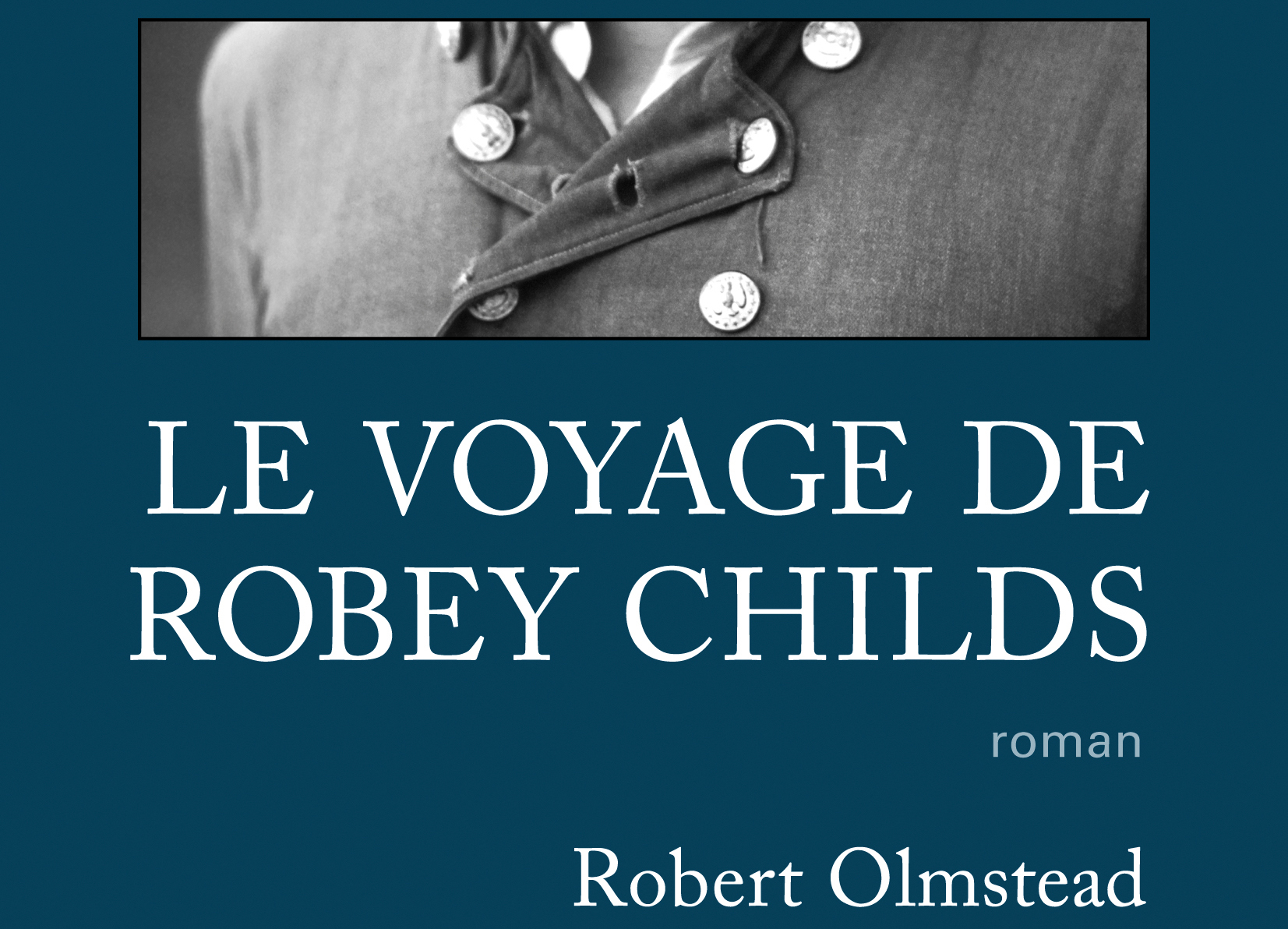 Robey Childs